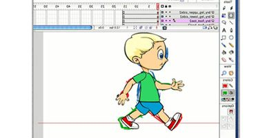 2D | 3D Flash Animation Company Bangalore